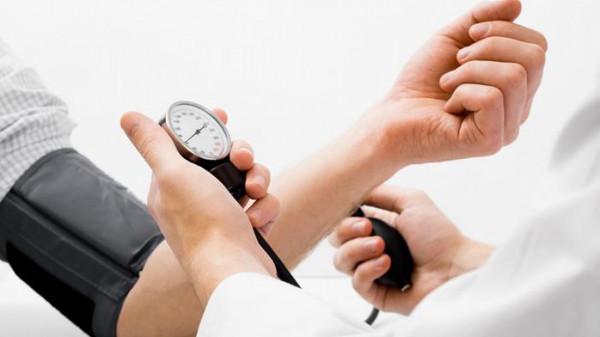من هو الشخص المهدد بارتفاع ضغط الدم ؟