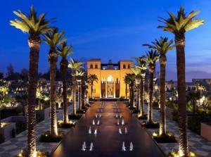 بالصور  ..  أشهر المدن السياحية في المغرب