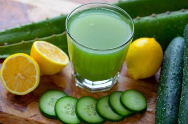 مشروب صحي للقضاء على جرثومة المعدة