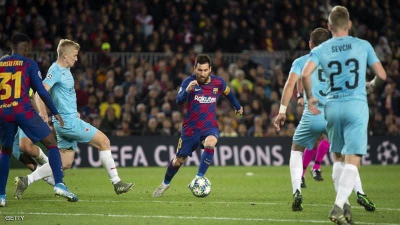 """بالأيام ..  برشلونة يتمتع بأفضلية في """"موسم العذاب"""" لريال مدريد"""