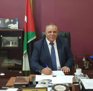 المهندس محمد الطيطي  .. مبارك