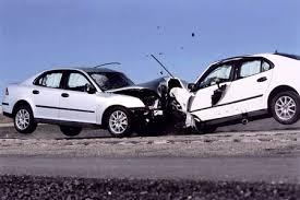 اصابة 11 شخصاً في حادثي تصادم في المفرق