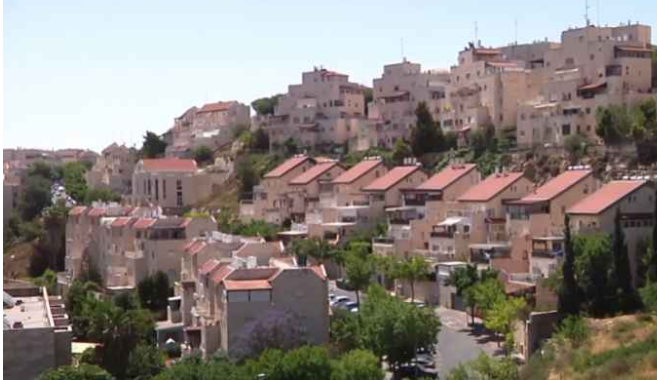 رغم الادانة الأردنية والفلسطينية  ..  الاحتلال يقرر بناء 1900 وحدة استيطانية بالضفة الغربية