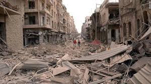 الأسد يدرس مبادرة لتجميد القتال بحلب
