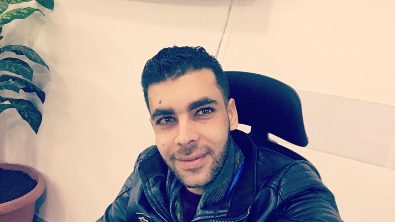الزميل محمد علقم  ..  كل عام وانت بخير وسعادة