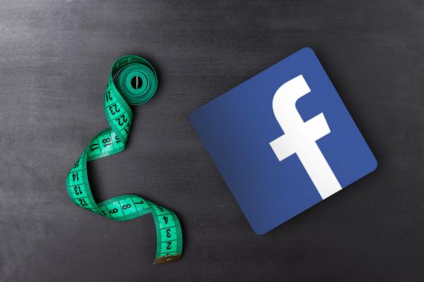 كيف يحتفل (فيس بوك) بشهر رمضان