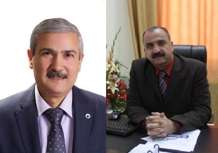 تجديد تعيين الرفاعي رئيساً لجامعة الأميرة سمية و الروسان رئيساً لجامعة عجلون الوطنية