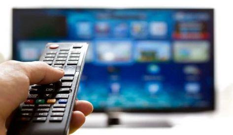 كيف يتجسس تلفزيونك الذكي عليك؟