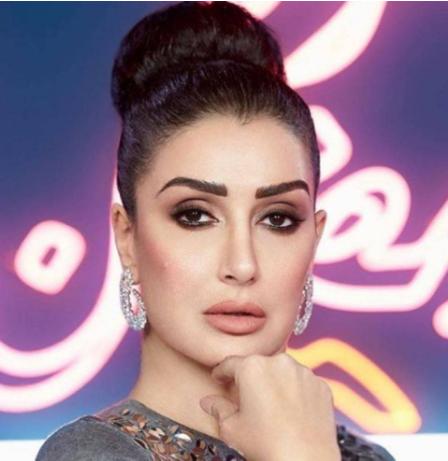 غادة عبد الرازق تتعرض للسخرية بسبب شعرها وماكياجها ..  وردّة فعلها مفاجئة جداً