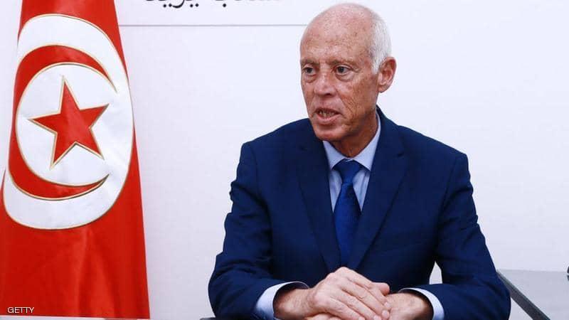 """تعرف على رئيس تونس الجديد ..  له ثلاثة ابناء ويرفض التطبيع مع اسرائيل """"تفاصيل"""""""