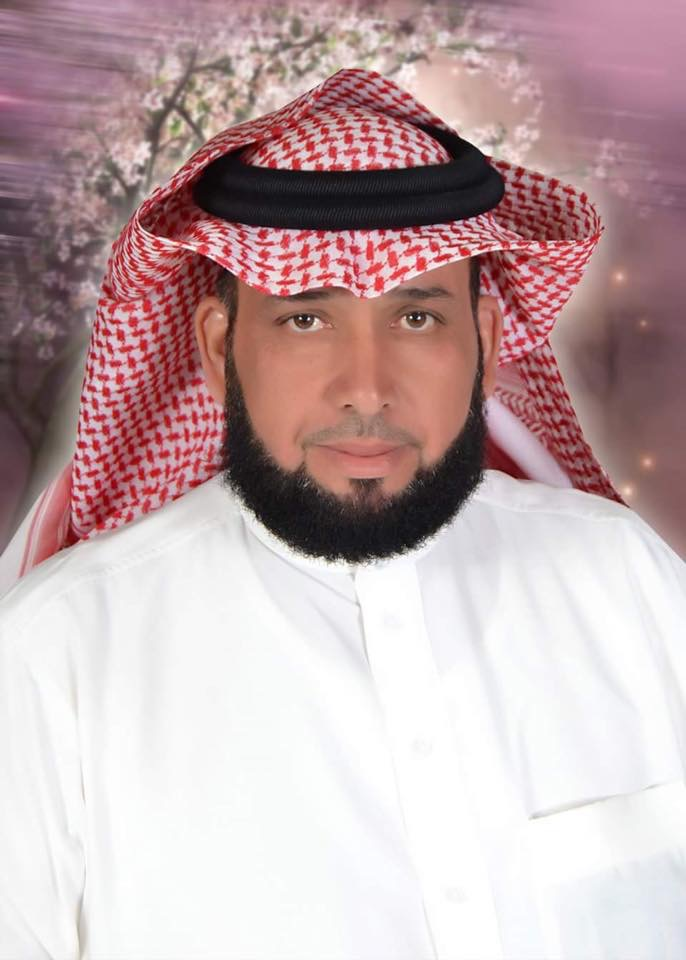 تهنئة وتبريك لـ ابو النشمي الخالدي