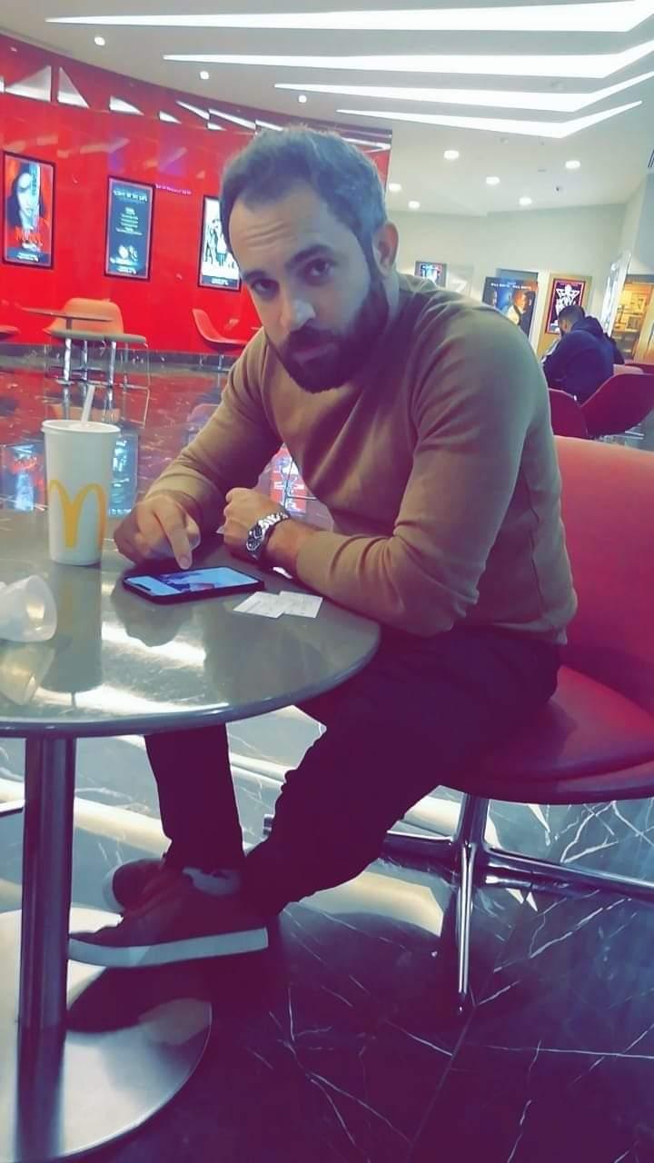 خالد محمود درويش   .. ميلاد سعيد