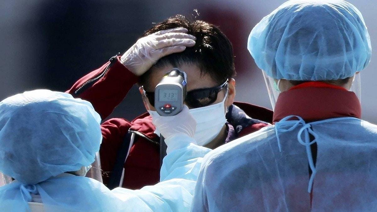 """رغم طوفان الوباء ..  كيف نجت 11 دولة من فيروس """"كورونا""""؟"""
