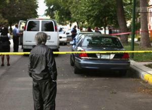 مقتل ضابط أمريكي في إطلاق نار بولاية إلينوي