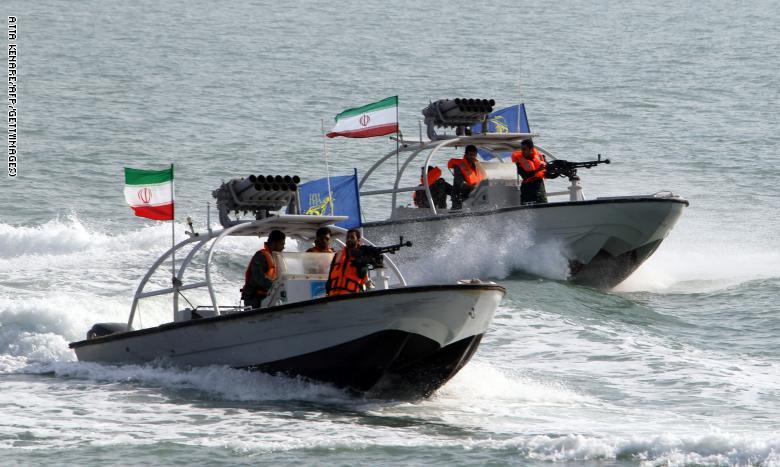 إيران تكشف سبب احتجاز ناقلة النفط البريطانية في الخليج
