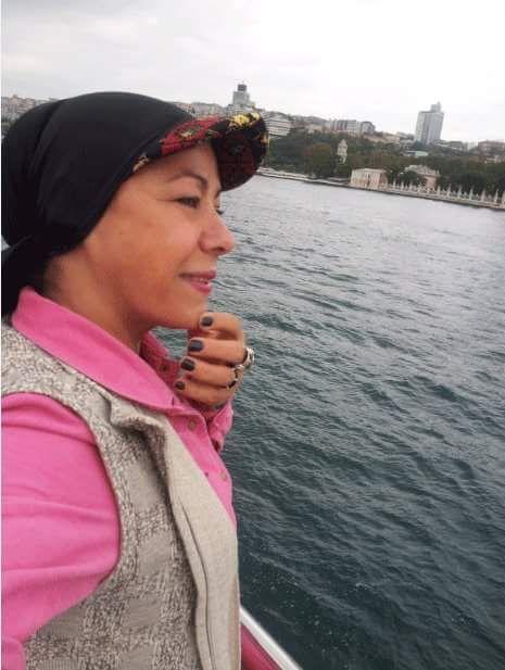 قصيدة : د. عائشة الخواجا الرازم