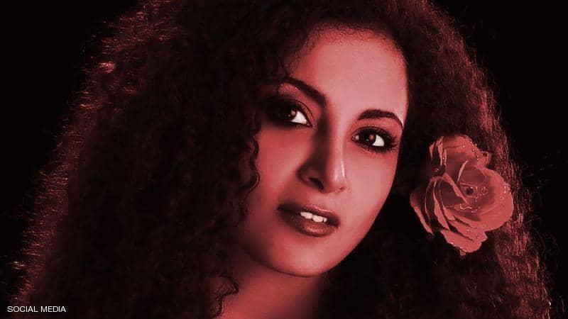 فنانة مصرية تعلن إصابتها بفيروس كورونا