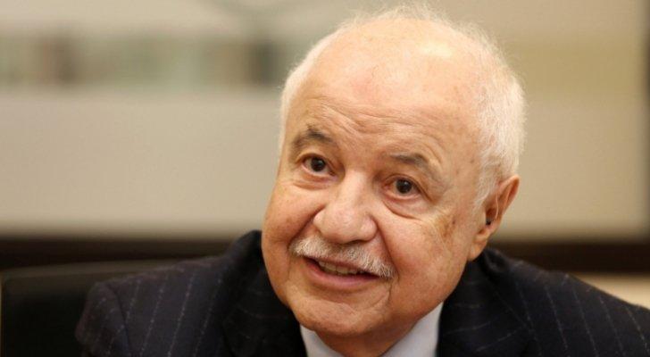 """أبوغزالة: وباء """"كورونا"""" يوجب على الاقتصاد الأردني رفع شعار """"الاعتماد على النفس"""""""