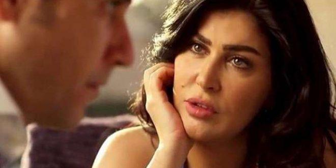 الممثلة السورية  جمانه مراد متورطة بعملية خطف وتهديد وسرقة  ..  صور