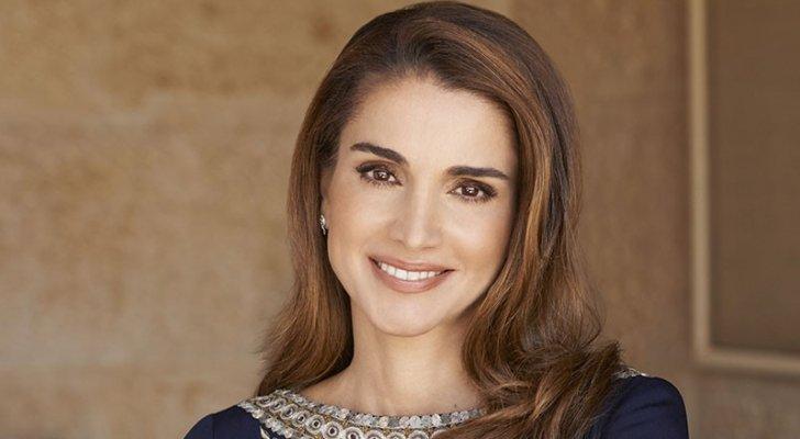 الملكة رانيا: أضحى مبارك وكل عام والجميع بألف خير