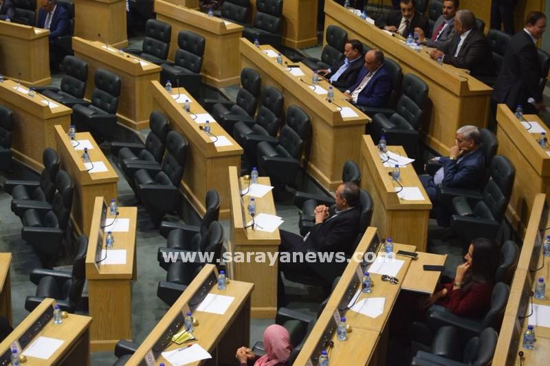 """الصفدي يتوقع تحويل """"معدل الضريبة"""" لمجلس النواب بعد العيد في دورة استثنائية"""