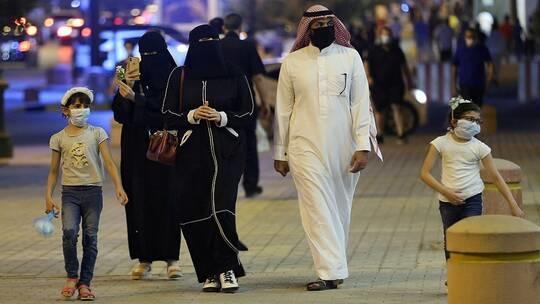 نسبة التعافي من كورونا بالسعودية تقفز إلى 94.85%