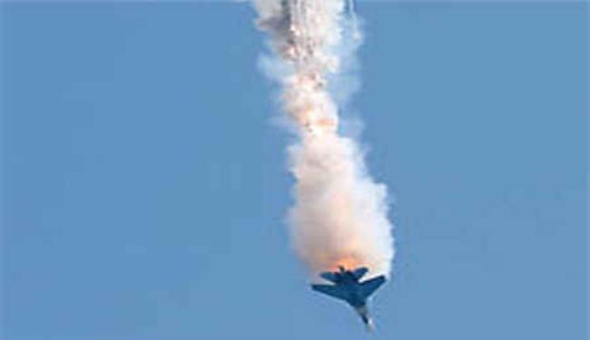 بالاسماء سقوط طائرة تابعة لسلاح