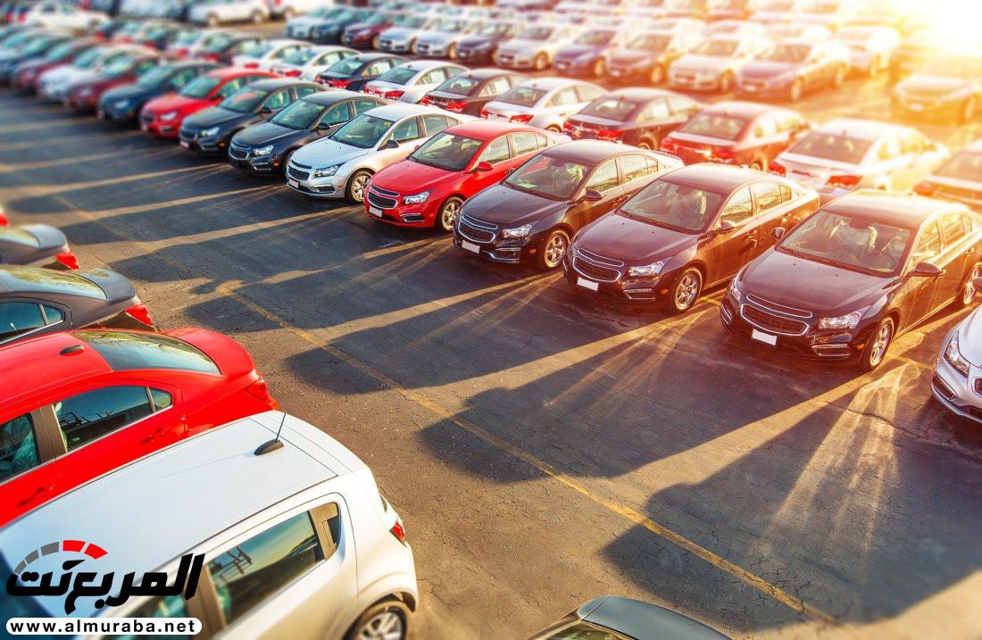 كم تكسب الوكالات العالمية من بيع السيارات الجديدة؟