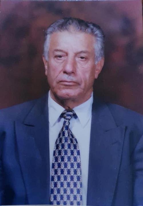 """قصة """"السلطي البطل"""" عبدالرزاق الرحاحلة الذي انتقل إلى جوار ربه وكان له الفضل في إنقاذ القدس و ملكية أراضيها في حرب 67"""