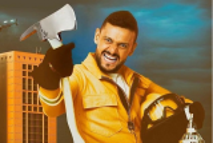 بالفيديو.. نجما أكشن عالميان يرتجفان من الخوف بسبب رامز جلال ويثيران سخرية النشطاء!
