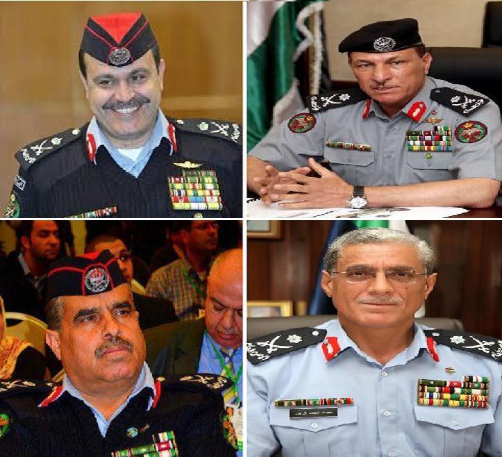 أسرار لم تنشر عن تراجع تعيين السرحان والرقاد لمنصب مدير الأمن