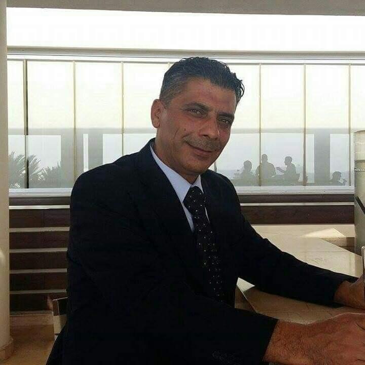 شكر وتقدير لمدير التنمية الاجتماعية في جنوب عمان زياد الجالودي