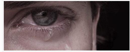 تفسير البكاء في المنام لابن سيرين والنابلسي