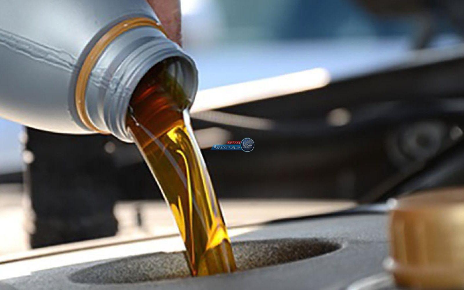 ارتفاع أسعار زيوت السيارات في الأردن  ..  تفاصيل