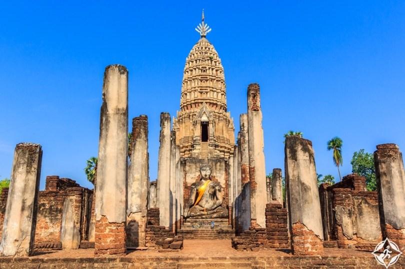 بالصور ..  تعرف على أجمل المناطق لزيارتها في مدينة راتشابوري التايلاندية