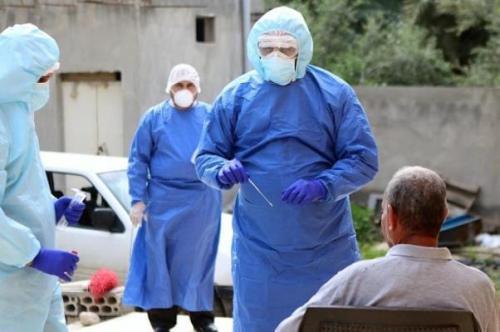 محافظ البلقاء لسرايا: 13 اصابة جديدة بفيروس كورونا حتى ظهر الأربعاء وتحويلها الى البحر الميت