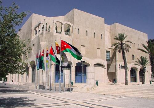 """إحالة ملف """"أيصال الخدمات المزورة"""" في امانة عمان لمكافحة الفساد"""