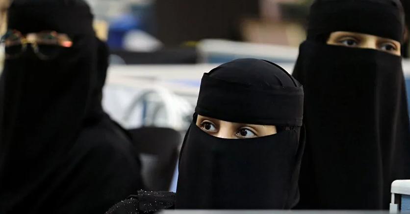 الشرطة السعودية تضبط فتاتين وشابين بسبب فيديو مثير