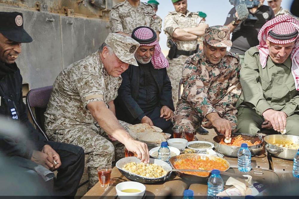 مبادرات ملكية مستمرة لتحسين الظروف الاقتصادية والمعيشية للمتقاعدين العسكريين
