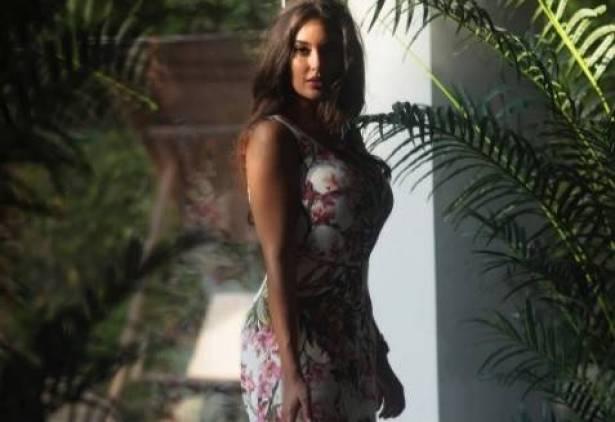 بالفيديو ..  ياسمين صبري تفجر المفاجأة وتكشف زواجها