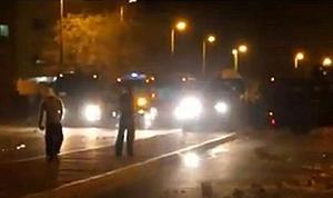 الهاشمي الشمالي :  مقتل مواطن و اصابة 3 آخرين بعد اطلاق النار عليهم