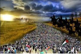 مسيرة القدس العالمية الرابعة تنطلق بعد صلاة الجمعة في سويمة
