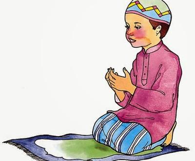 قصص في الصلاة ..