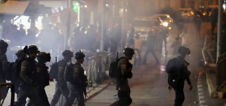 تونس تطلب عقد جلسة طارئة لمجلس الأمن الاثنين لبحث انتهاكات الإحتلال في القدس