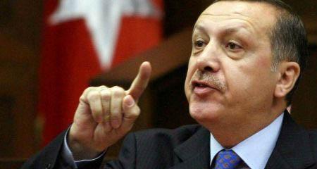 أردوغان: أيام الأسد معدودة
