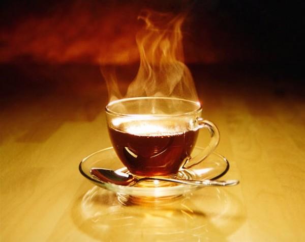 احذري غلي المياه مرتين لإعداد الشاي والقهوة