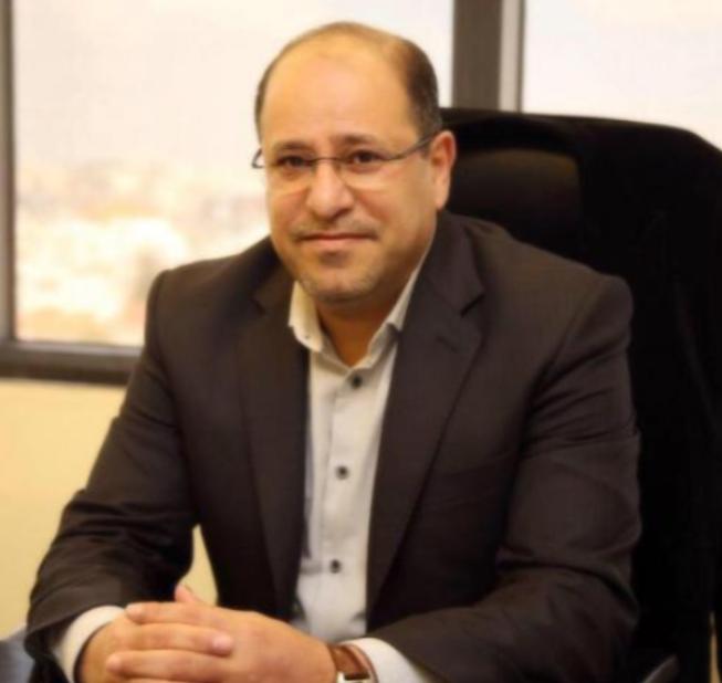 هاشم الخالدي يكتب: جريمة الإستمرار بإغلاق مطار ماركا ؟؟؟ لماذا