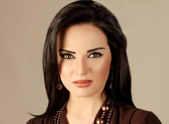 حقيقة علاقة ابنة صفاء سلطان بممثل سوري شهير جداً..صورة