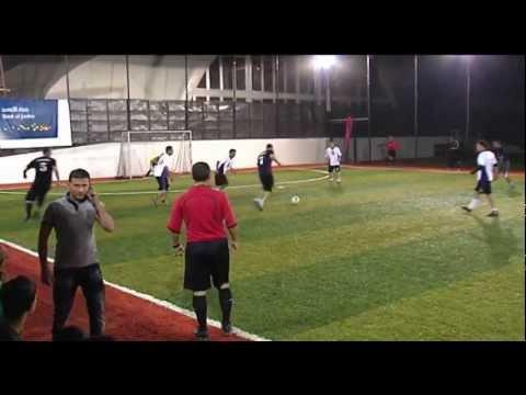 اربد: شاب يطعن آخر بسبب خلاف على لعبة كرة قدم
