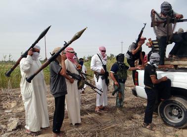 مسلحون مجهلون يختطفون رجل اعمال اردني في الانبار